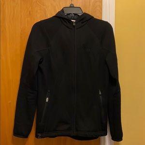 Icebreaker real fleece jacket- EUC